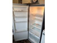 tall larder fridge beko