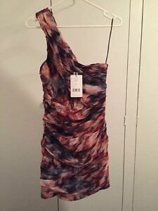 Wish shoulder dress size 10/small Auchenflower Brisbane North West Preview