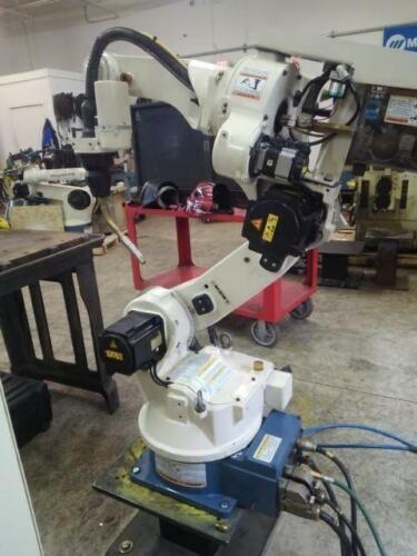 OTC Robot, Daihen  Robot, Welding Robot, Nachi Robot, OTC Welder, DP400, DP500