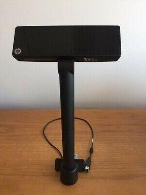 Hp 683310-001 Integrated Retail Pos Customer Display 11 Pole