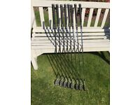 Ben Sayers SDT Pro Am Golf Irons