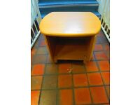 TV table . Size : H=48cm , W=59cm , D=46cm
