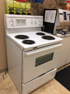 Kitchen stove (Gibson)
