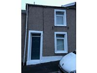 2 bedroom mid terrace house to Rent in Cadoxton, Neath