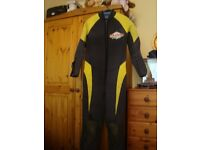 XL 5mm Full length Wetsuit