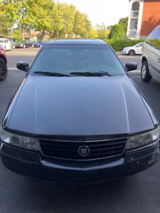 MUST SELL: Classic 1998 Cadillac Seville CLEAN CONDITION