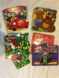 Wiggles Toys