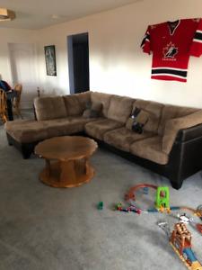 sofa/chaise lounge