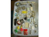 Collection of 35+ Christmas Cracker Fillers/Novelties