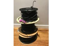 80m of Loudspeaker / PA Cable