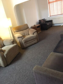 SPACIOUS 2 BED HOUSE £700PCM RUSHOLME/FALLOWFIELD AVAILABLE NOW