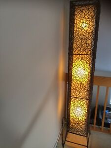 Tall Decorative Lamp