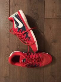 Nike trainers for Men in good condition. Size UK 8,5 EUR 43