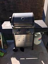 BBQ x2 Burner Lilyfield Leichhardt Area Preview