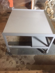 Parts / Product cart