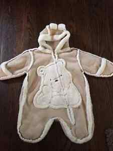 Baby 6 to 9 Snowsuit