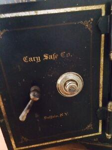 Cary Safe Identification / Value