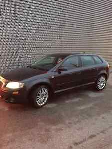 2008 Audi A3 Performance, Leather Hatchback