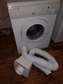 CREDA TUMBLE DRYER VENTED CAN DELIVER
