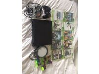 Xbox 360 (120GB) Bundle!
