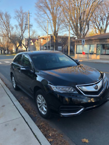 MDX 2016 ACURA DEALER MAINTAINED $26,990.00