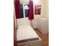 Spacious single room available in Barking, IG11***ALL BILLS INCLUDED***