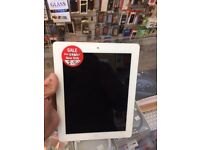 Ipad 2 White Excellent condition fully working White