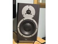 Must See Dynaudio BM5A Monitor (Single)