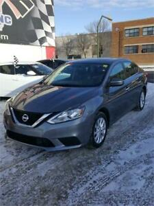2018 Nissan Sentra SV - $67 WEEKLY
