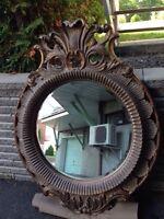 Mirror...decorative