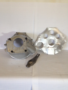Ford 5.0/T-5 Bell Housing