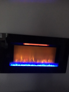 Brand new , infrared wall mount heater