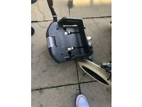 Days elite battery wheelchair