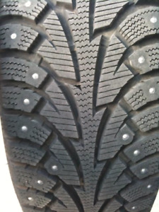 We Stud New and Used Tires