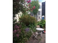 Room to rent in charming flat in Kemp Town