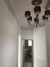 2 Bedroom un-furnished Flat
