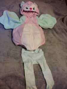 Brand New Cute Owl Costume 3-6 months