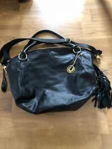 CHARLES JOURDAN  PURSE  IN NEW CONDITION