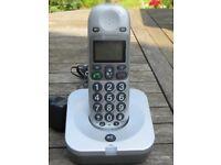 Big Tel Hands Free Telephone system