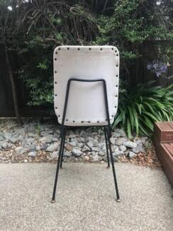20th century SUPERSONIC dining chairs x 7 for sale