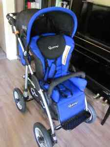 Quinny stroller excellent condition