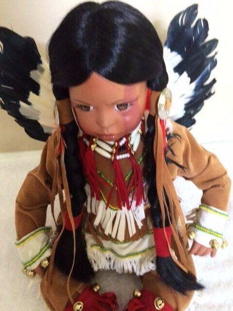 Timeless Collection Flying Eagle Doll