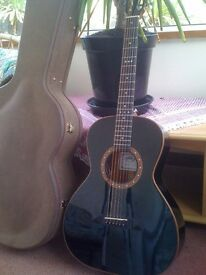 Finlayson Parlour Guitar
