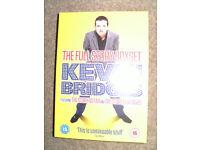 Kevin Bridges Boxset DVD'S *bnip*