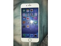 White 16gb iPhone 6s