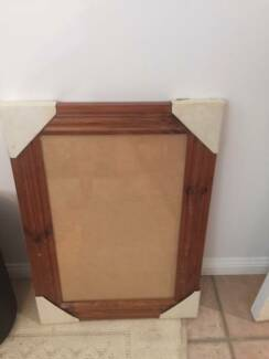 LARGE PICTURE FRAME 12X18 Smithfield Cairns City Preview