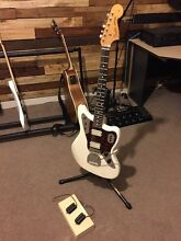 Fender Classic Player Jaguar Special HH Wavell Heights Brisbane North East Preview