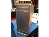 Apple MAC PRO 3,1 Intel Xeon 2 x QUAD CORE 3.2Ghz - 4GB RAM - 500GB Hard drive **1 YEAR WARRANTY**