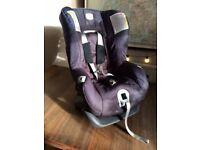 Britax Romer First Class Plus Car seat