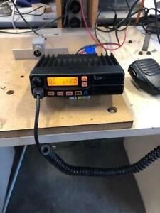 CB RADIO ICOM IC 400 PRO 25WATT HIGH POWER